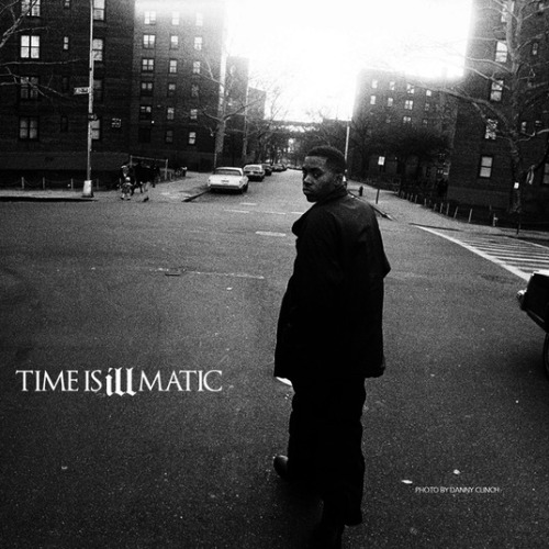 nas time is illmatic stream