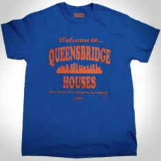 Queensbridge Houses T-Shirt