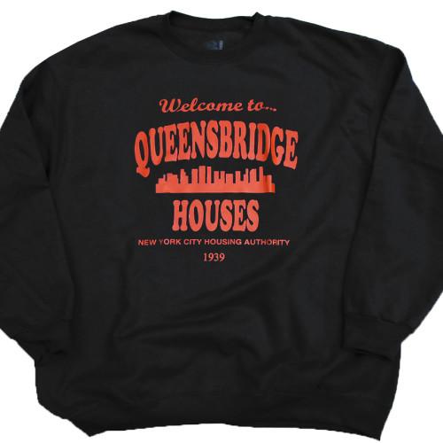 Queensbridge Shirt